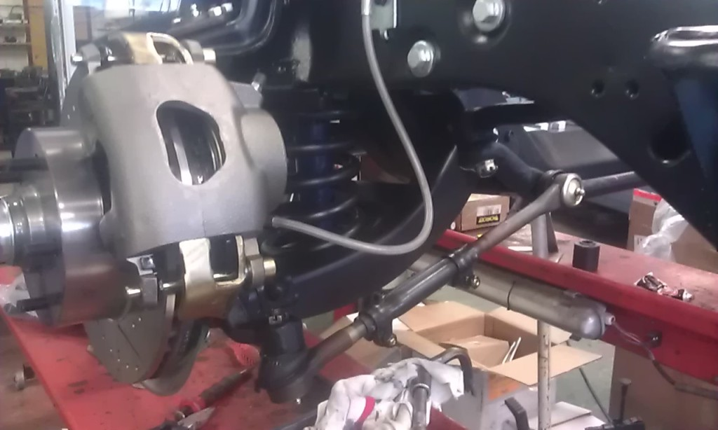 1968 Camaro clip